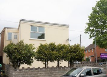 Thumbnail 2 bed flat for sale in Watson Road, Llandaff North
