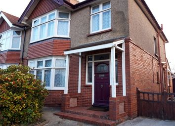 Thumbnail 3 bed property to rent in Loxwood Avenue, Broadwater, Worthing