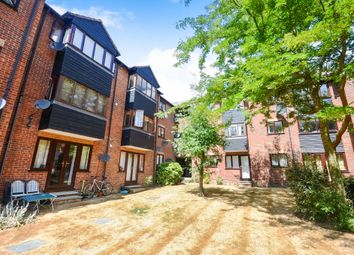 Thumbnail 1 bed flat for sale in Granary Court, Haslers Lane, Dunmow