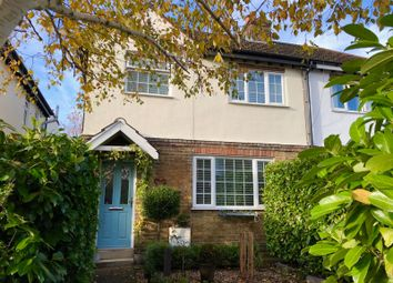 Thumbnail 3 bed semi-detached house for sale in Albert Road, Bexley