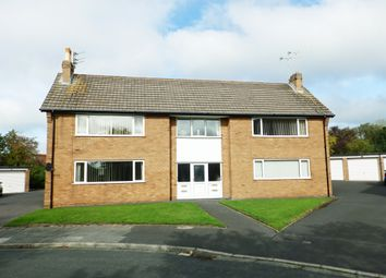 Thumbnail 2 bed duplex to rent in Fairhaven Close, Thornton
