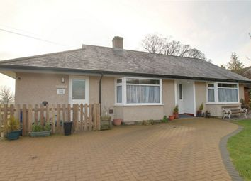 Thumbnail 3 bed detached bungalow for sale in Garth View, Catterlen, Penrith, Cumbria