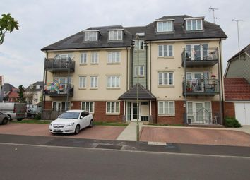 Thumbnail 1 bed flat for sale in Coppice Square, Aldershot