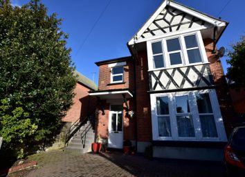 Thumbnail 2 bed flat to rent in Beaconsfield Road, Clacton On Sea, Essex