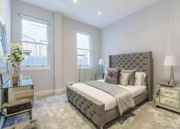 Thumbnail 2 bed flat for sale in Birch Grove, Acton