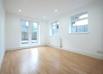 Thumbnail 2 bed flat to rent in Morrish Road, Brixton