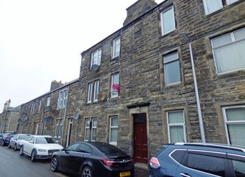 Thumbnail 2 bed flat for sale in Elliot Street, Dunfermline