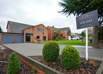 5 bed detached house for sale in Gillway Lane, Gillway, Tamworth, Staffordshire B79