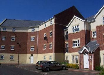 Thumbnail 2 bedroom flat to rent in Victoria Court, Sunderland, Tyne And Wear
