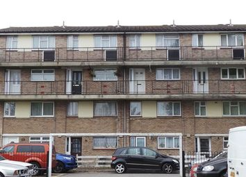 Thumbnail 2 bed flat for sale in St Joseph's Road, Edmonton