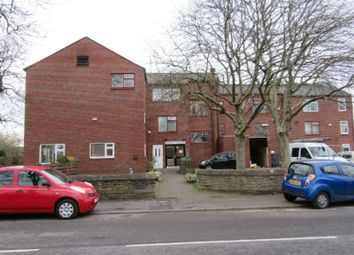 Thumbnail Flat to rent in Ayton Court, Ayres Road, Old Trafford, Manchester
