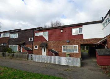 Thumbnail 4 bed end terrace house for sale in Market Hill, Eaglestone, Milton Keynes