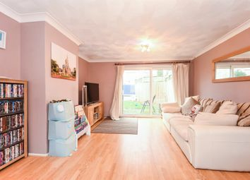 Thumbnail 4 bed end terrace house for sale in St. Johns Way, Thetford