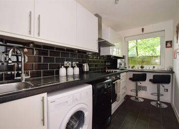 Thumbnail 2 bed flat for sale in Station Road, Kenley, Surrey