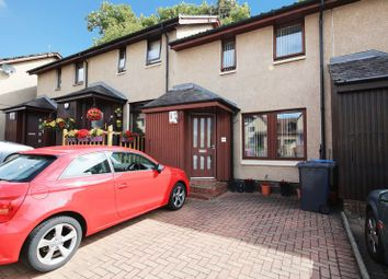 Thumbnail 2 bedroom terraced house for sale in Cobden Street, Dundee