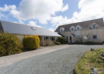 Thumbnail 8 bed detached house for sale in Boncath, Blaenffos, Boncath, Pembrokeshire