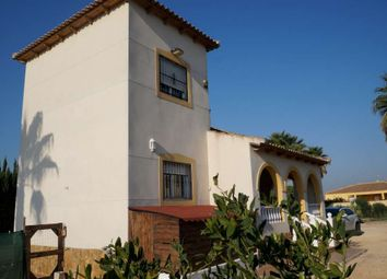 Thumbnail 4 bed villa for sale in Counttyside, Catral, Alicante, Valencia, Spain