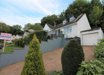 3 bed detached house for sale in Hughes Crescent, Chepstow NP16