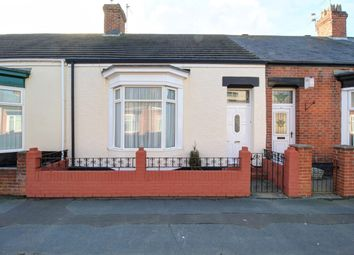 Thumbnail 2 bedroom cottage for sale in Forster Street, Sunderland