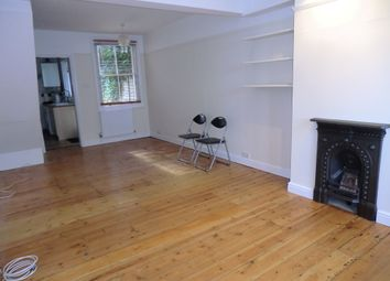 Thumbnail 2 bed terraced house to rent in Cavendish Road, St Albans
