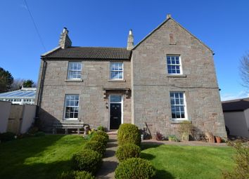Thumbnail 5 bed detached house for sale in Conundrum Farmhouse, Berwick Upon Tweed, Northumberland