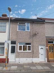 Thumbnail 2 bed flat to rent in Ranelagh Road, Portsmouth