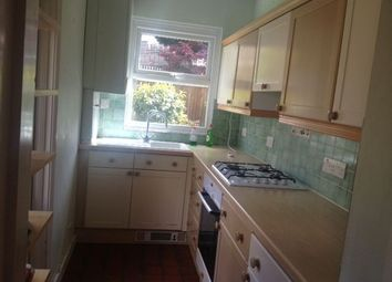 Thumbnail 4 bed flat to rent in 80A, Tooting Bec