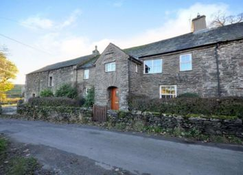 Thumbnail 3 bed semi-detached house for sale in Greenholme, Penrith