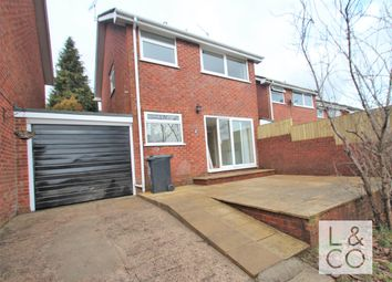 Thumbnail 1 bed semi-detached house to rent in Walnut Drive, Caerleon