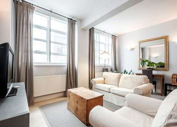 Thumbnail 2 bedroom flat to rent in Minories, London