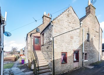Thumbnail 1 bed flat for sale in Dundee Loan, Forfar