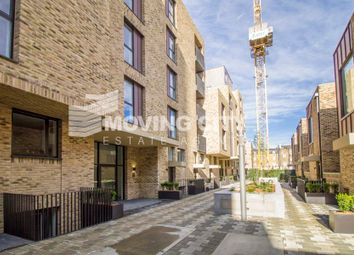Thumbnail 3 bed flat for sale in Hand Axe Yard, (St Pancras Place), Kings Cross
