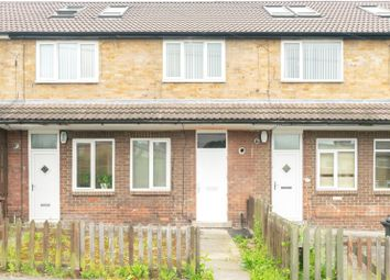Thumbnail 4 bed maisonette for sale in Vesper Road, Leeds, West Yorkshire