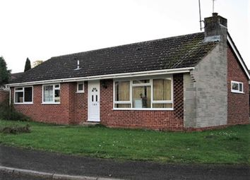 Thumbnail 3 bed bungalow to rent in Hungerford Drive, Maidenhead, Berkshire