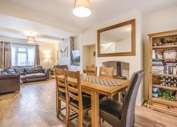 Thumbnail 3 bed semi-detached house for sale in West Wycombe, Buckinghamshire