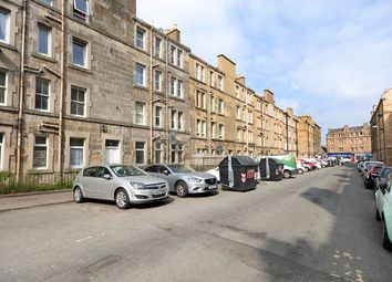 Thumbnail 1 bed flat for sale in Wardlaw Place, Gorgie
