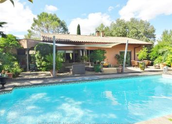 Thumbnail 6 bed property for sale in Montpellier, Languedoc-Roussillon, 34000, France