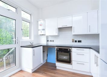 Thumbnail 3 bed terraced house for sale in Shrewsbury Road, Bounds Greeen, London