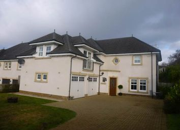 Thumbnail 5 bed property to rent in Picketlaw Farm Road, Carmunnock, Glasgow