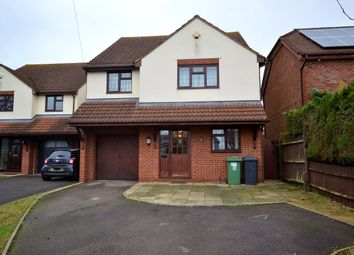 Thumbnail 4 bed detached house to rent in Estcourt Road, Gloucester