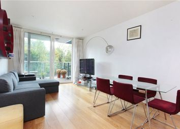 Thumbnail 2 bed flat for sale in The Bridge, 334 Queenstown Road, London