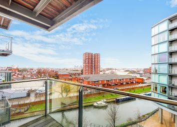 Thumbnail 1 bed flat for sale in High Point Village, Vantage Building, Station Approach, Hayes
