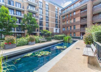 Thumbnail 1 bed flat to rent in Fairmont House, Albatross Way, London