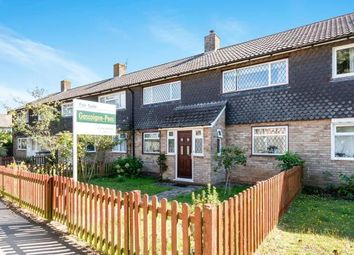 4 bed terraced house for sale in Basingstoke, Hampshire RG22