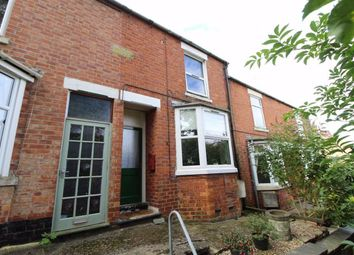 Thumbnail 2 bed terraced house for sale in Holmfield Terrace, Long Buckby, Northampton