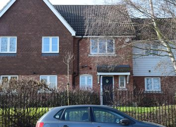 Thumbnail 2 bed terraced house for sale in Vaughan Close, Dartford