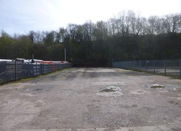 Thumbnail Land to let in Compound 3, Hendham Vale Industrial Estate, Vale Park Way, Crumpsall, Manchester