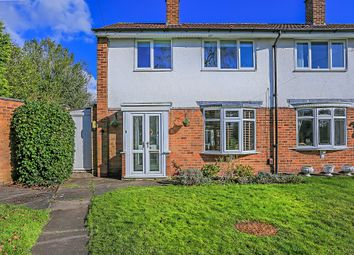 3 bed town house for sale in Caldwell Grove, Solihull B91