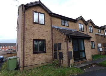 Thumbnail 1 bed flat for sale in Finchmoor Mews, Longford, Gloucester