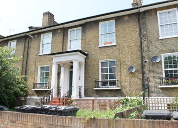 Thumbnail 2 bed flat for sale in Camden Road, Hillmarton Conservation Area